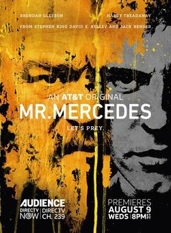 : Pan Mercedes