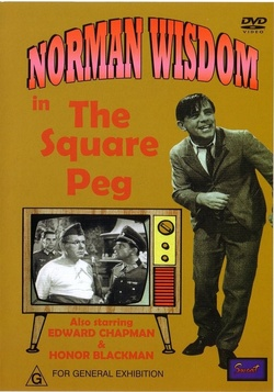 : The Square Peg