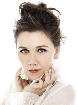 Plakat: Maggie Gyllenhaal