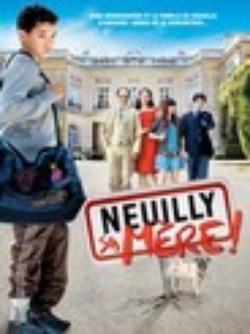 : Neuilly sa mère!
