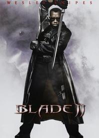 Blade: Wieczny łowca II