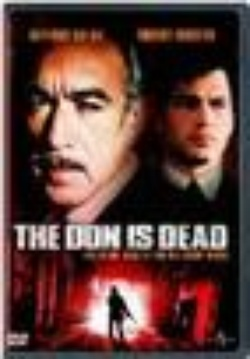 : The Don Is Dead