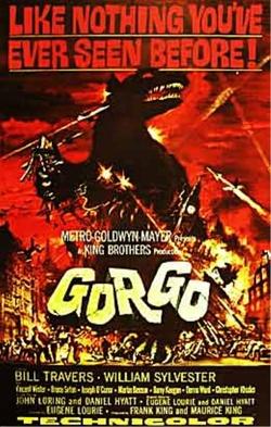 : Gorgo