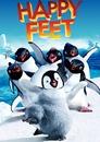 Happy Feet - Tupot małych stóp