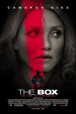 : The Box. Pułapka