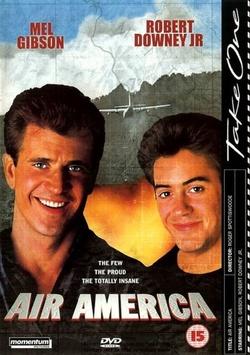 : Air America