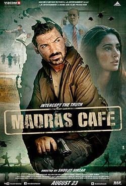 : Madras Cafe