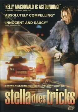 : Stella Does Tricks