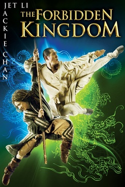 : Zakazane królestwo
