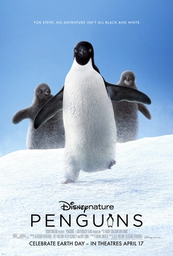 : Penguins