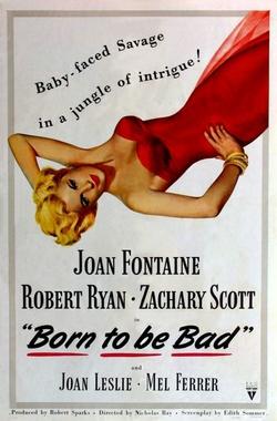 : Zła od urodzenia
