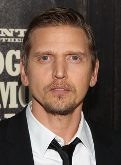 Plakat: Barry Pepper