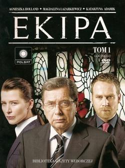: Ekipa