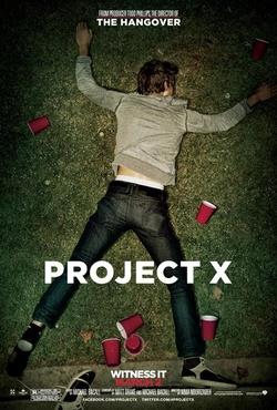 : Projekt X