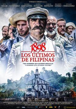 : Ostatni Hiszpanie na Filipinach