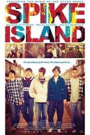: Spike Island