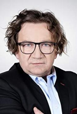 Plakat: Paweł Królikowski