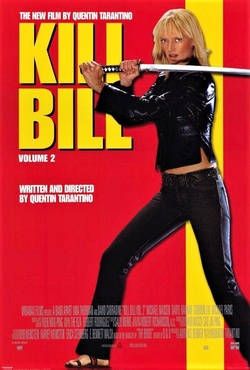 : Kill Bill: Cz. 2