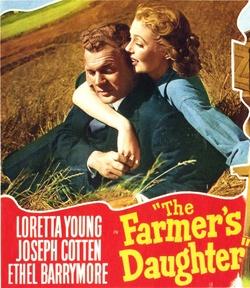 : Córka farmera
