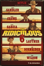 : The Ridiculous 6