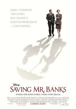 : Ratując pana Banksa