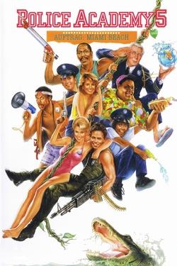 : Akademia Policyjna 5: Misja w Miami Beach