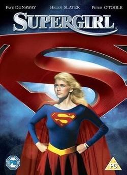 : Supergirl