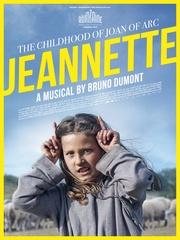 : Jeannette. Dzieciństwo Joanny d'Arc