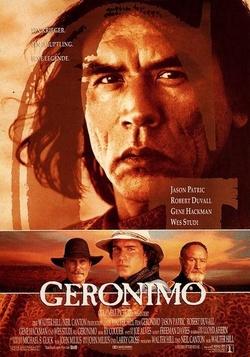 : Geronimo: An American Legend