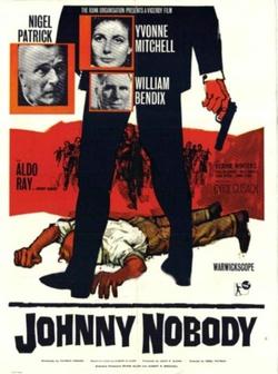 : Johnny Nobody