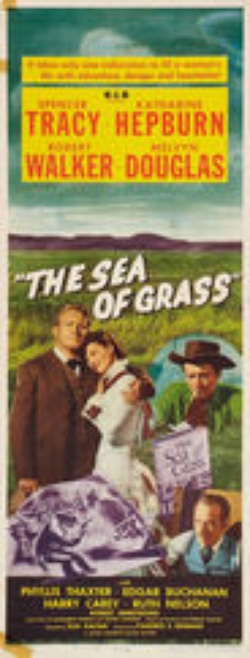 : The Sea of Grass