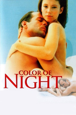 : Barwy nocy