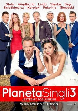 : Planeta Singli 3