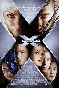 : X-Men 2