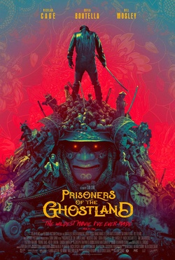 : Prisoners of the Ghostland