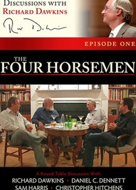 Dyskusje z Richardem Dawkinsem: Czterech Jeźdźców