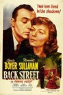 : Back Street