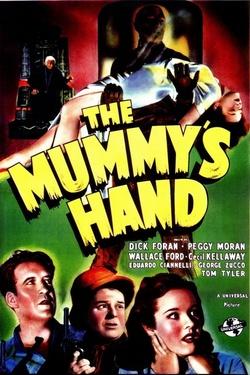 : The Mummy's Hand