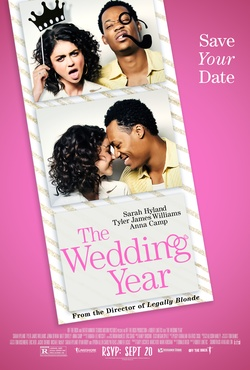 : The Wedding Year