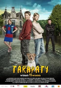 : Tarapaty