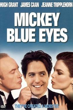 : Mickey Niebieskie Oko