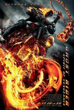 : Ghost Rider 2