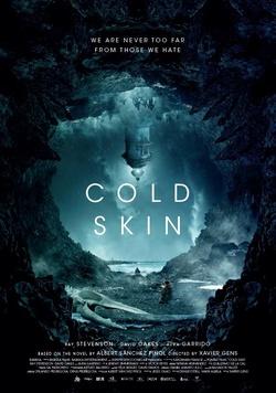 : Cold Skin