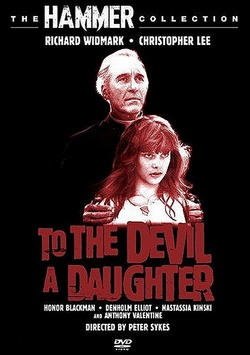 : To the Devil a Daughter