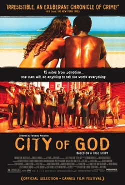 : Miasto Boga