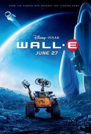 : WALL.E