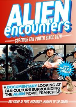 : Alien Encounters: Superior Fan Power Since 1979