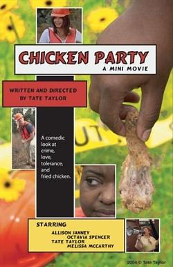 : Chicken Party