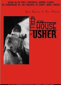 Upadek domu Usherów