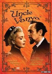 : Uncle Vanya